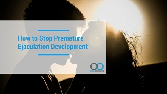 how to stop premature ejaculation development