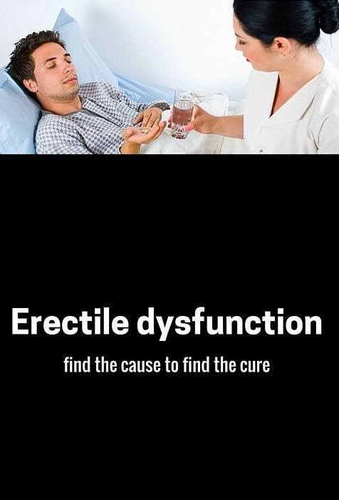 viagra and cialis and erectile dysfunction