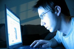 how a porn addiction develops