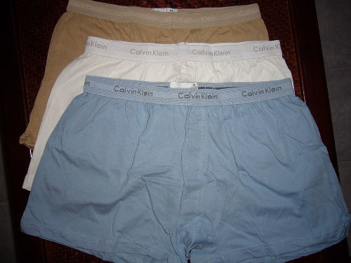 How loose underwear can help you increase your load